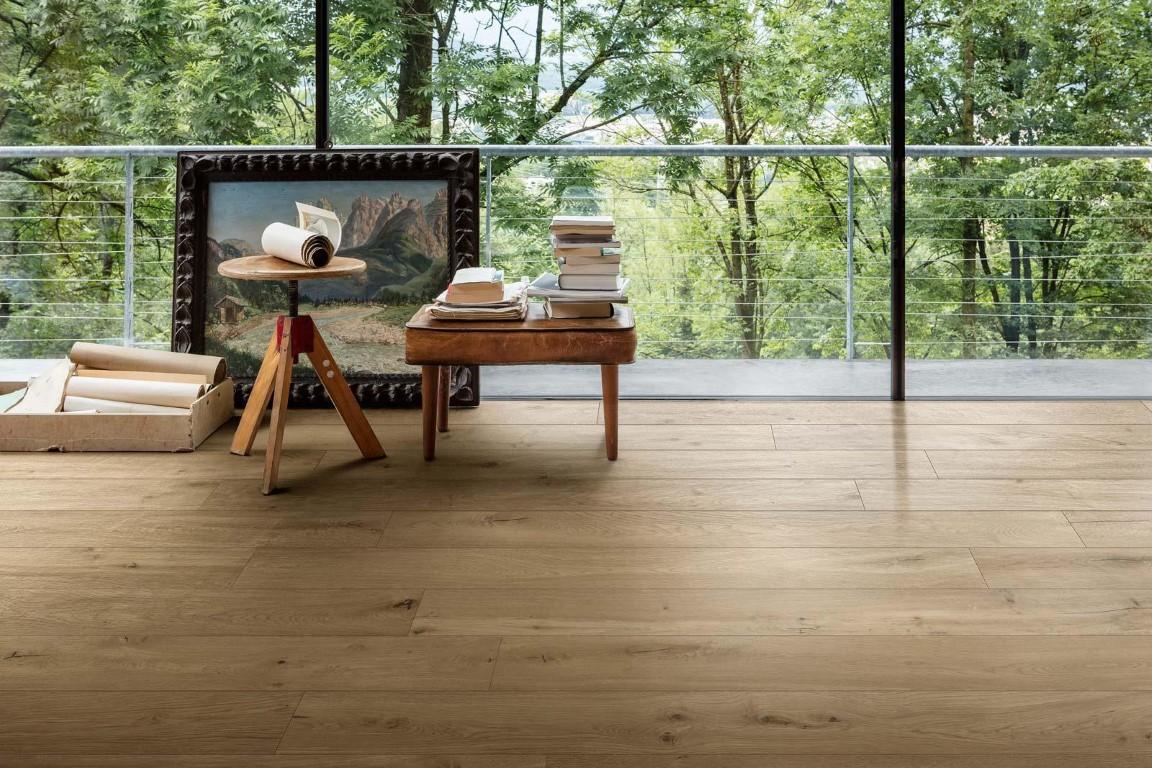 Pavimento Effetto Parquet Marazzi marazzi: vero natural 20×120 cm / 22,5×180 cm.- effetto legno